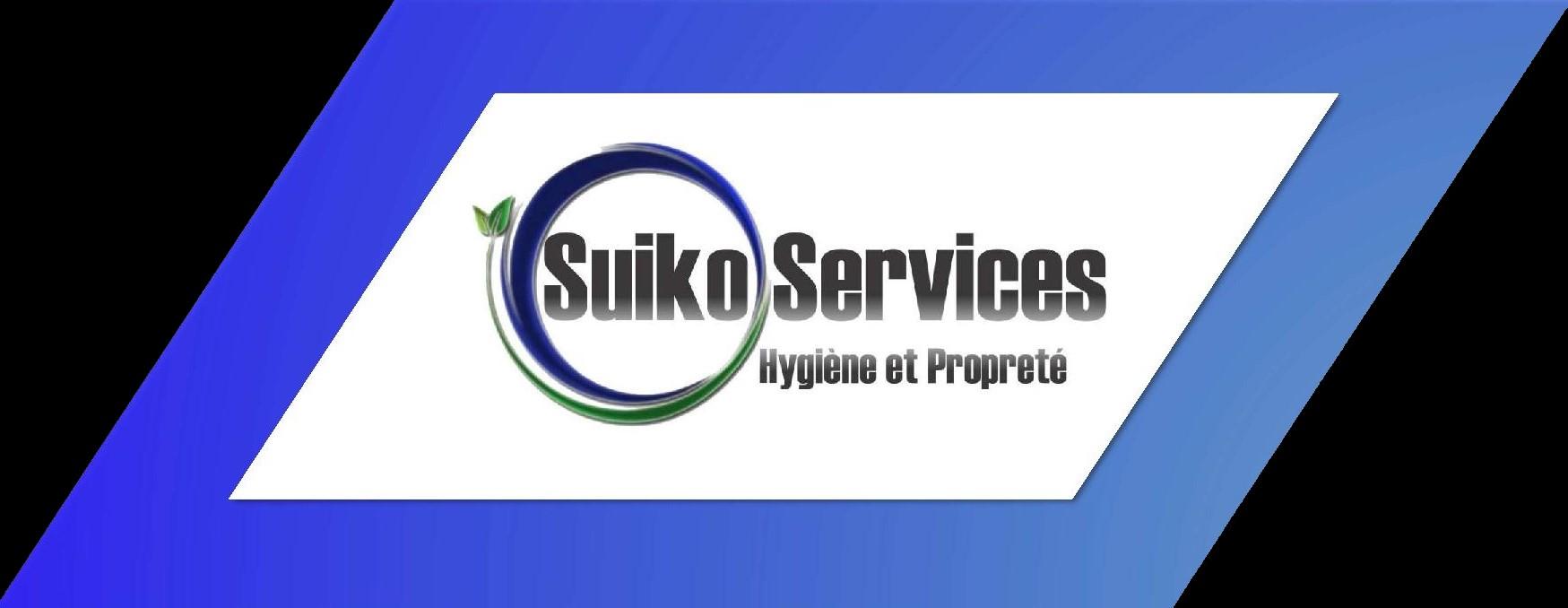 Suiko Services